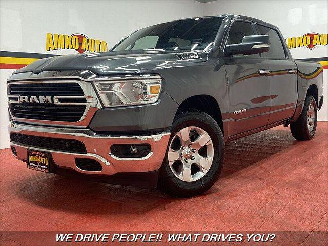 2019 Ram 1500 Big Horn/Lone Star for sale in Temple Hills, MD