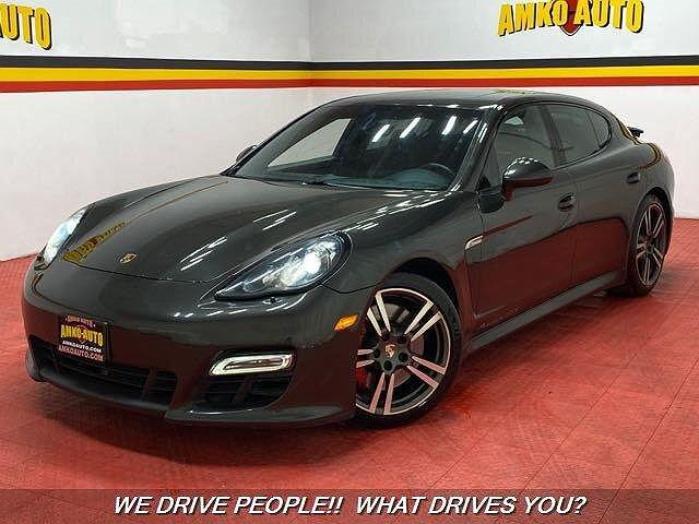 2013 Porsche Panamera GTS for sale in Temple Hills, MD