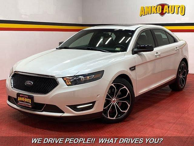 2015 Ford Taurus SHO for sale in Temple Hills, MD