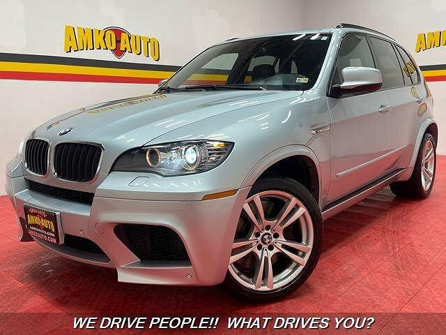 2011 BMW X5 M AWD 4dr for sale in Temple Hills, MD
