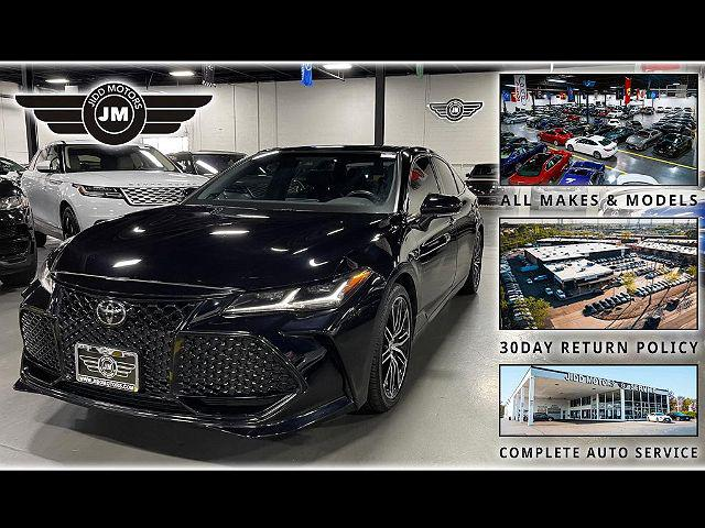 2019 Toyota Avalon Touring for sale in Des Plaines, IL