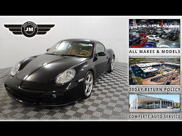 2008 Porsche Cayman for sale near Des Plaines, IL