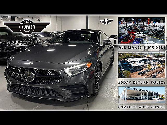 2019 Mercedes-Benz CLS CLS 450 for sale in Des Plaines, IL