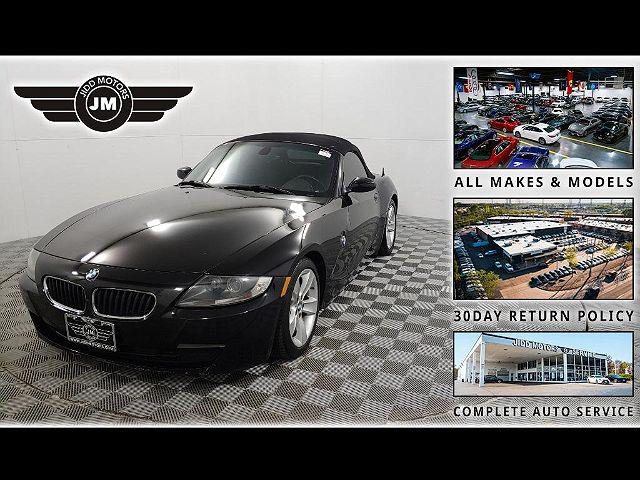 2007 BMW Z4 3.0i for sale in Des Plaines, IL