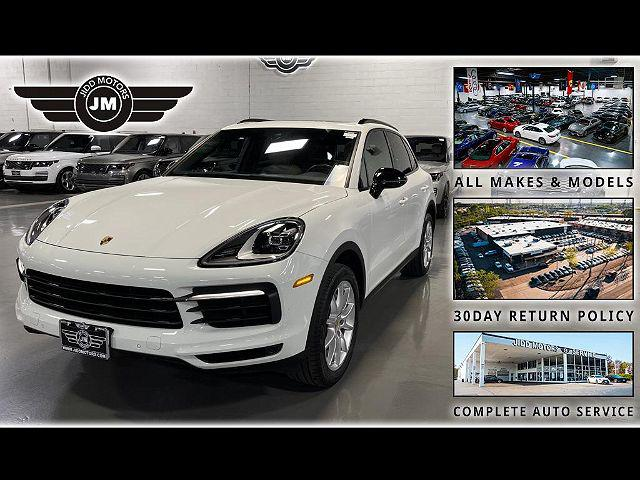 2019 Porsche Cayenne AWD for sale in Des Plaines, IL