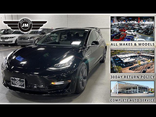 2019 Tesla Model 3 Range for sale in Des Plaines, IL