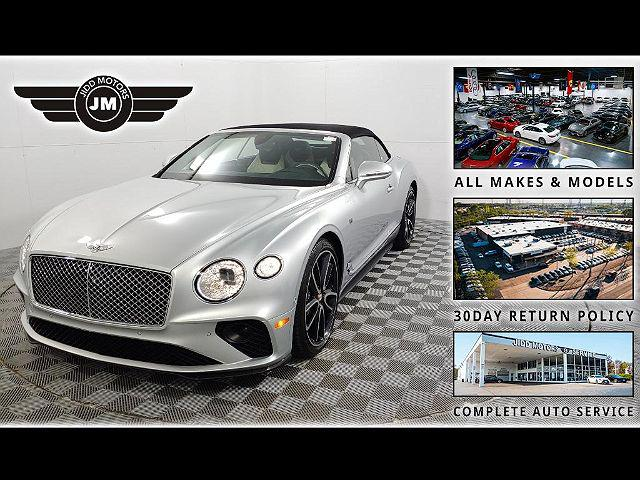 2020 Bentley Continental GT V8 for sale in Des Plaines, IL