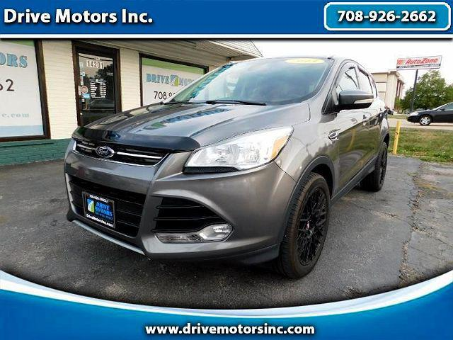 2013 Ford Escape SEL for sale in Crestwood, IL