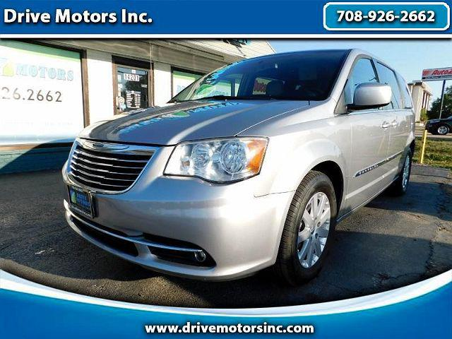 2014 Chrysler Town & Country Touring for sale in Crestwood, IL