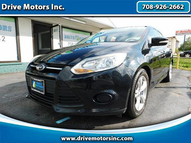 2014 Ford Focus SE for sale in Crestwood, IL