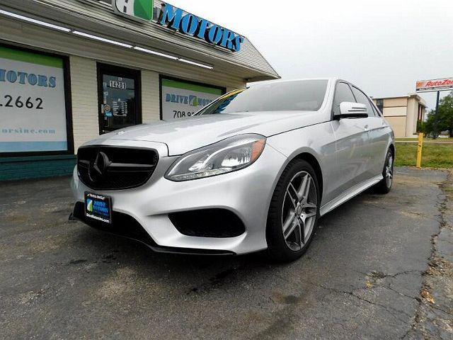 2014 Mercedes-Benz E-Class for sale near Crestwood, IL