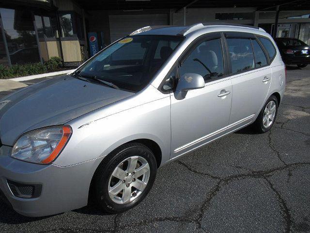 2007 Kia Rondo for sale near Valdosta, GA