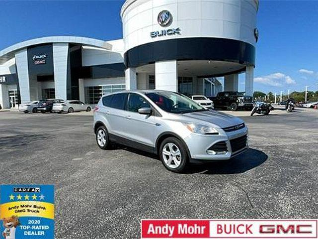 2015 Ford Escape SE for sale in Fishers, IN