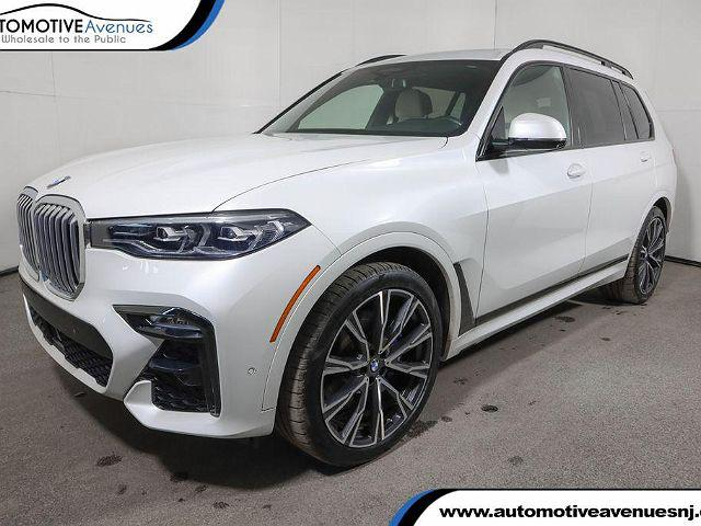 2019 BMW X7 xDrive40i for sale in Wall Township, NJ