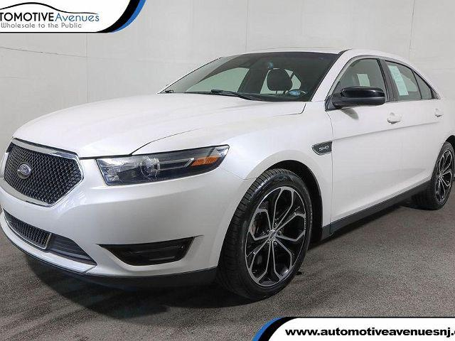 2018 Ford Taurus SHO for sale in Wall Township, NJ