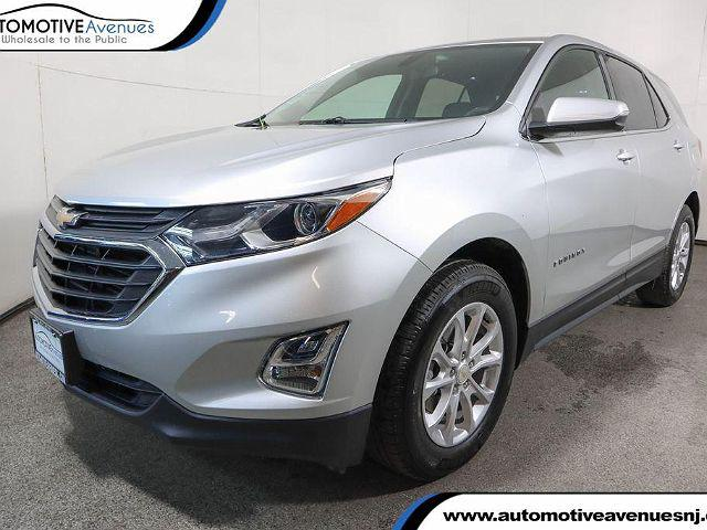 2019 Chevrolet Equinox LT for sale in Wall Township, NJ