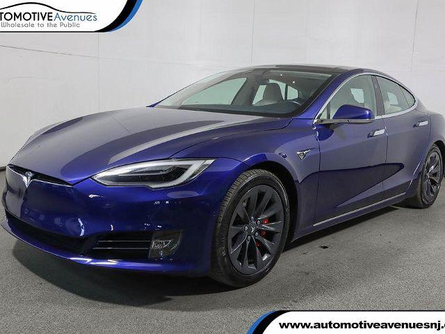 2018 Tesla Model S P100D for sale in Wall Township, NJ