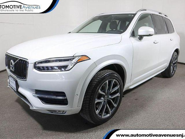 2018 Volvo XC90 Momentum for sale in Wall Township, NJ