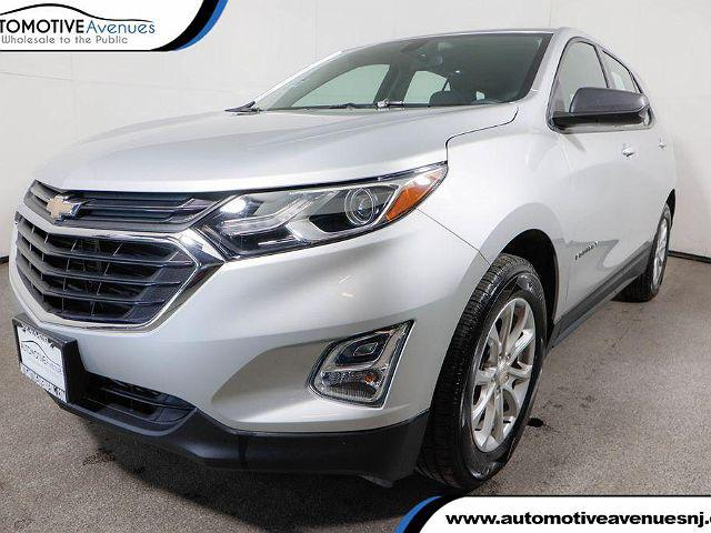 2019 Chevrolet Equinox LS for sale in Wall Township, NJ