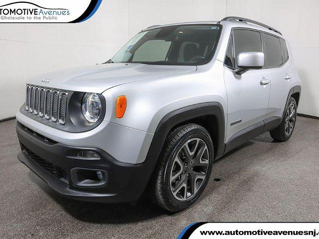 2016 Jeep Renegade Latitude for sale in Wall Township, NJ