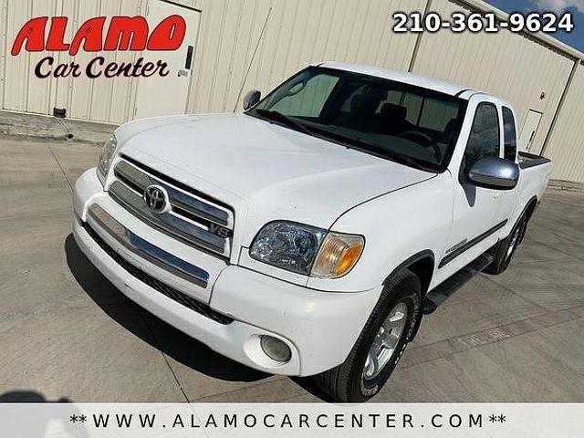 2005 Toyota Tundra SR5 for sale in San Antonio, TX