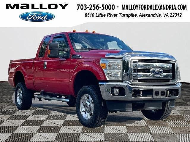 2015 Ford F-350 XLT for sale in Alexandria, VA