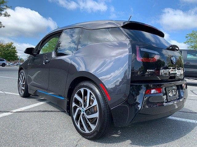 2015 BMW i3 4dr HB w/Range Extender for sale in Leesburg, VA