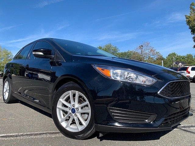 2016 Ford Focus SE for sale in Leesburg, VA