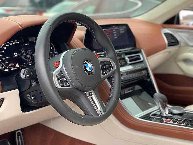 2020 BMW M8 Competition for sale in Leesburg, VA