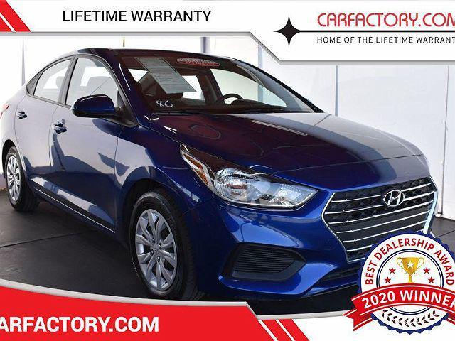 2020 Hyundai Accent SE for sale in Miami, FL