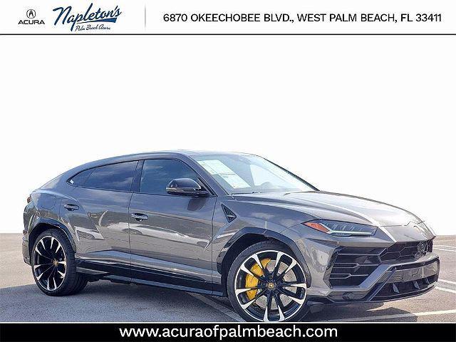 2021 Lamborghini Urus Unknown for sale in West Palm Beach, FL