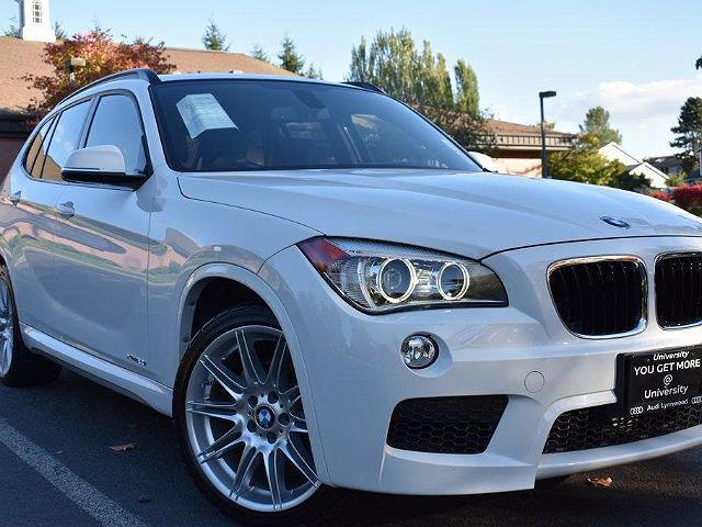 2013 BMW X1 xDrive28i for sale in Lynnwood, WA