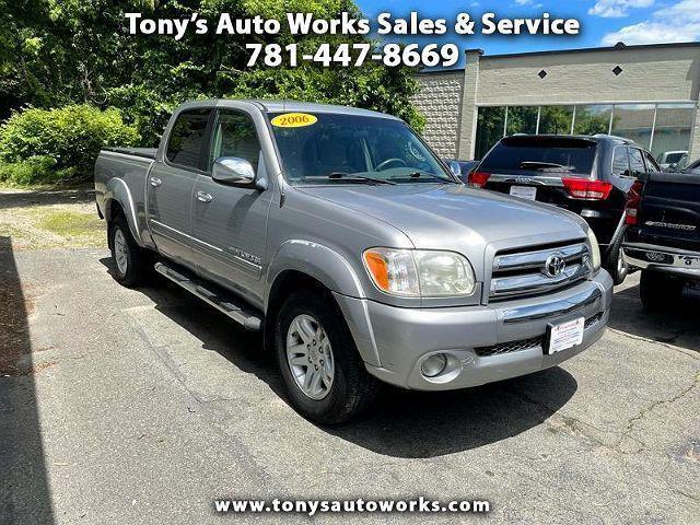 2006 Toyota Tundra SR5 for sale in Whitman, MA