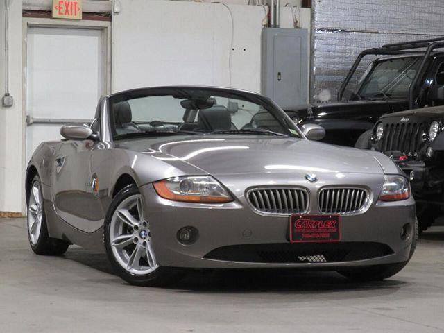 2003 BMW Z4 3.0i for sale in Manassas, VA