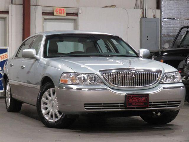 2007 Lincoln Town Car Signature for sale in Manassas, VA