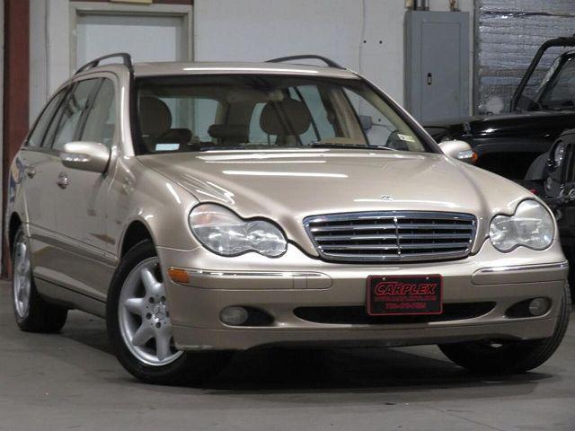 2004 Mercedes-Benz C-Class 2.6L for sale in Manassas, VA