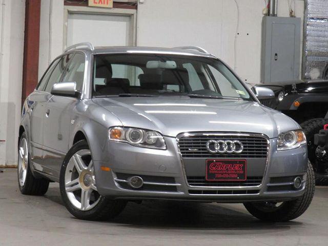 2006 Audi A4 3.2L for sale in Manassas, VA