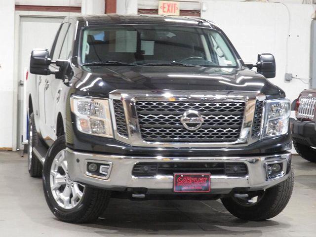 2016 Nissan Titan XD SV for sale in Manassas, VA