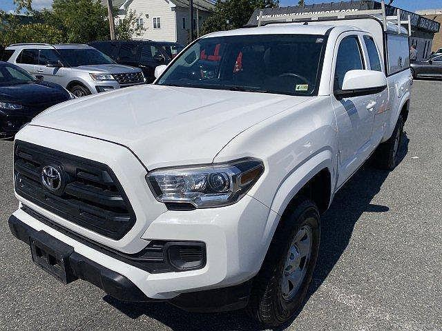 2017 Toyota Tacoma SR5 for sale in Dumfries, VA