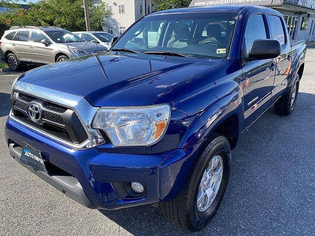 2015 Toyota Tacoma Unknown for sale in Dumfries, VA