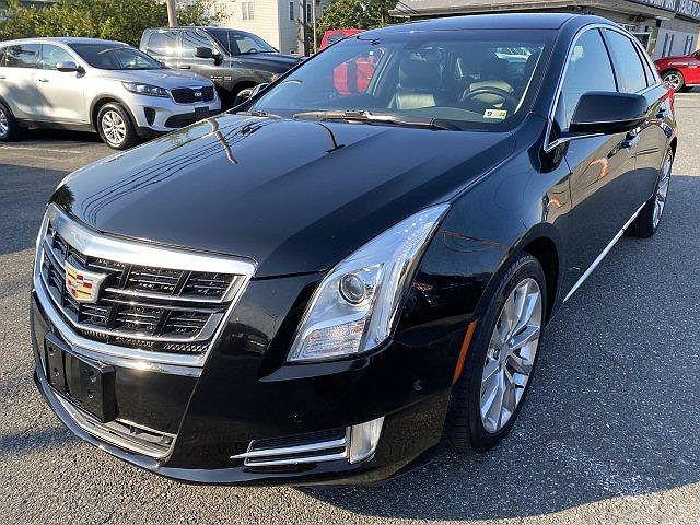 2016 Cadillac XTS Luxury Collection for sale in Dumfries, VA