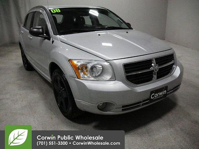 2008 Dodge Caliber R/T for sale in Fargo, ND