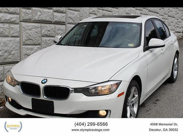 2014 BMW 3 Series for sale near Decatur, GA