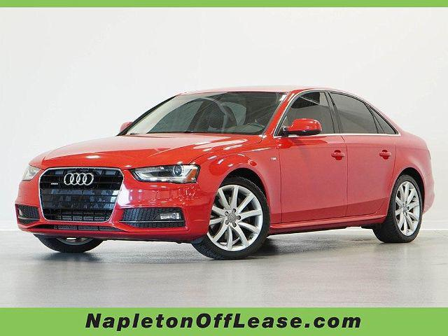 2014 Audi A4 Premium for sale in Arlington Heights, IL