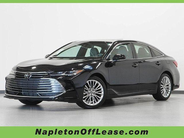 2020 Toyota Avalon Limited for sale in Arlington Heights, IL