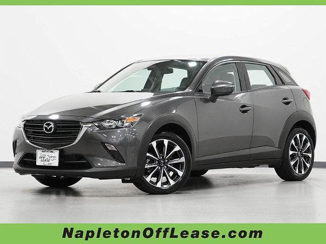 2019 Mazda CX-3 Touring for sale in Arlington Heights, IL