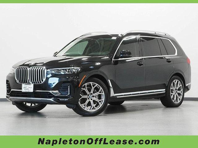 2020 BMW X7 xDrive40i for sale in Arlington Heights, IL