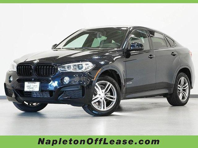 2019 BMW X6 xDrive35i for sale in Arlington Heights, IL