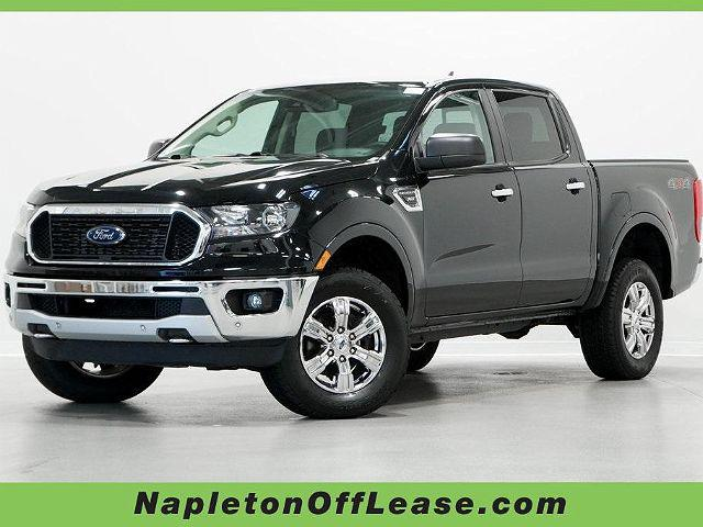 2019 Ford Ranger XLT for sale in Arlington Heights, IL