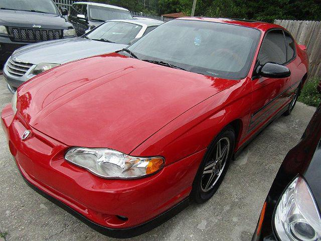 2004 Chevrolet Monte Carlo SS Supercharged for sale in Orlando, FL